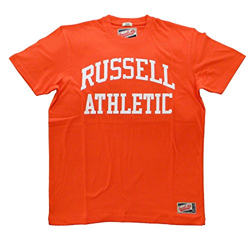 RUSSELL ATHLETIC T-shirt uomo A50011429TM-XXL