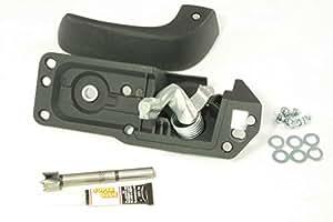 Apdty 91485 Replacement Interior Door Handle Kit For 2007 2014 Avalanche Escalade Silverado