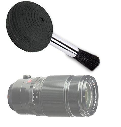 duragadget-bomba-limpiadora-con-cepillo-para-lente-fujifilm-modelos-xf50-140mmf28-r-lm-ois-wr-xf56mm