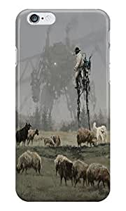 Dreambolic 1920-Shepherd Back Cover For Iphone 6 Plus