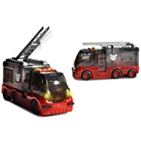 Worx Toys Torch Fire Truck from Worx Toys