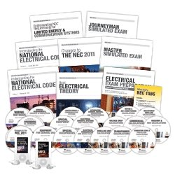 Mike Holt's 2011 Ultimate Electrical Training Library -  - MH-11UTPD - ISBN:B005OCSDSK