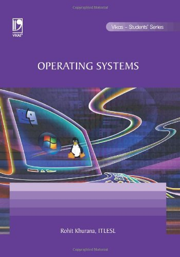 Operating system by milan milenkovic