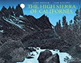 High Sierra of California, The [Paperback] [2005] Gary Snyder, Tom Killion