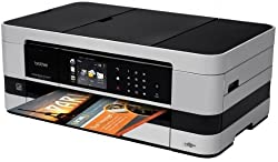 Brother MFCJ4510dw color AiO Inkjet All-in-One Printer
