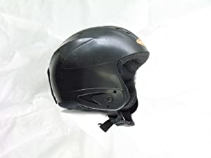 Buy Used Boeri Youth Vector RTL Black Ski Snowboard Helmet by Boeri