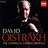 David Oistrakh: The Complete Recordings [Box Set]
