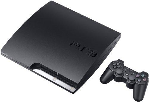 PlayStation 3 (160GB) チャコール・ブラック (CECH-2500A)