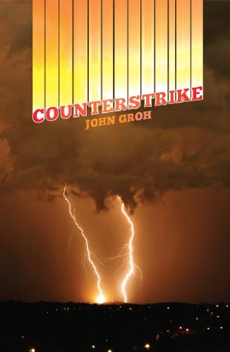 Book: Counterstrike - A Novel by John Groh