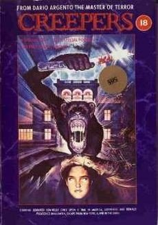 Creepers [VHS] [Import]