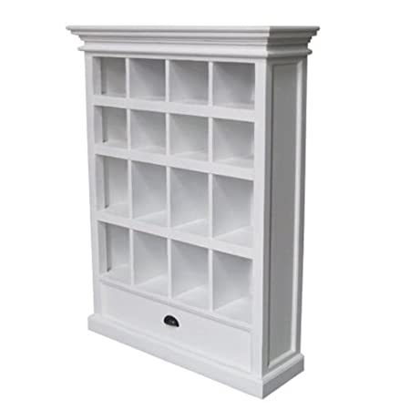 Halifax 1 Drawer Bookcase