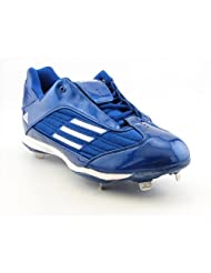 Adidas Phenom VI Pro Baseball Cleats Baseball Cleats Shoes Blue Mens