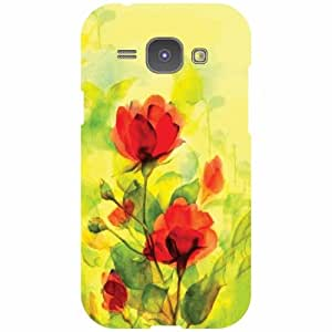 Printland Designer Back Cover for Samsung Galaxy J1 Case Cover
