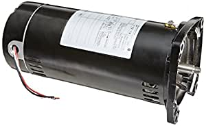 Pentair a100fll y motor replacement sta rite for Sta rite pump motor replacement