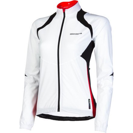 Buy Low Price Giordana FormaRed Long Sleeve Women's Jersey (B008Y39JHA)