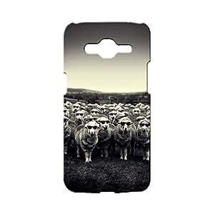 G-STAR Designer Printed Back case cover for Samsung Galaxy J2 (2016) - G2136