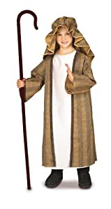 Rubie's Rubies Costume Shepherd Robe Child Costume, Small