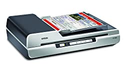 Epson B11B190011 WorkForce GT-1500 Document Scanner