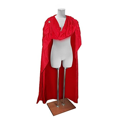 Armor Venue: Roman Centurion Cloak Armour Red One Size