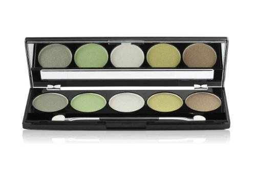 Saint Germain Paris Eyeshadow Palette - ...