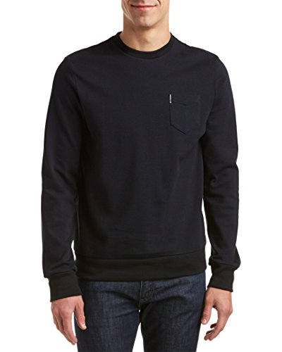 ben-sherman-mens-sweater-l-blue