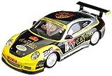 Porsche 997 Ecanales