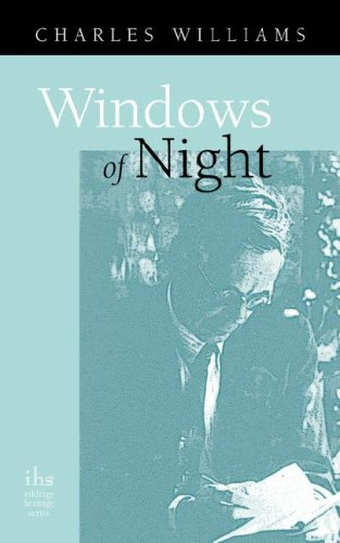 Windows of Night, Charles Williams