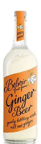 Belvoir Ginger Beer 750ml - CLF-BEL-4064