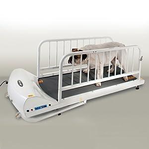 ペットラン PR-720E [大型犬用運動器]全長1m70cm dog treadmill