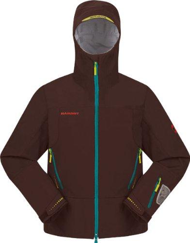 Mammut Nirvana Torgon Hybrid Women's Jacket coffee L