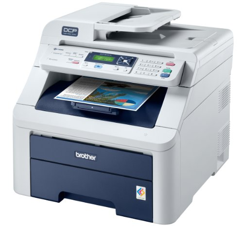 Brother DCP-9010CN Multifunktionsdrucker