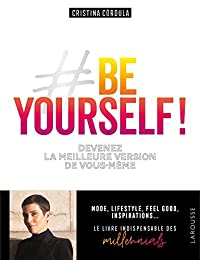 #be yourself !