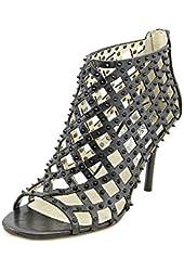 Michael Michael Kors Larissa Ankle Bootie Womens Fashion Ankle Boots