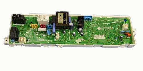Lg Electronics Ebr36858821 Dryer Main Pcb Assembly