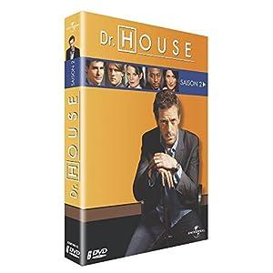 Dr House -Saison 2