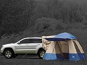 Dodge Ram Chrysler Jeep Camping Recreation Tent Mopar OEM