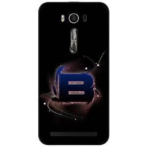 alDivo Premium Quality Printed Mobile Back Cover For Asus ZenFone 2 Laser ZE500KL / Asus ZenFone 2 laser ZE500KL printed back cover (2D)RK-AD023