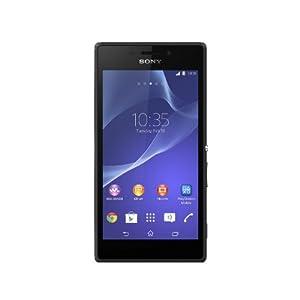 Sony Xperia M2 UK Sim Free Smartphone - Black