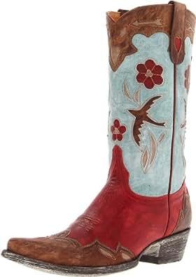 Original Amazoncom Old Gringo Women39s STRECHER Western Boot Shoes