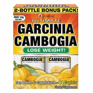 Phytogenix Ultimate Garcinia Cambogia, 84 Count