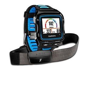 Garmin Forerunner 920XT Bundle Heart Rate Monitor Watch