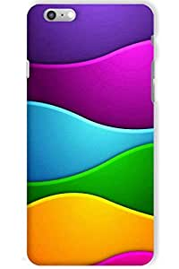 IndiaRangDe Case For Apple iPhone 7 Plus Printed Back Cover