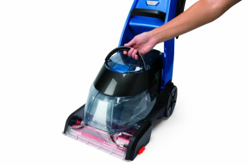Bissell 47a23 Proheat 2x Premier Full Size Carpet Cleaner