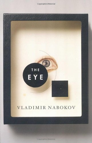 The Eye back-24530