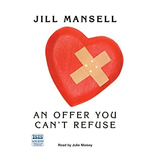 An Offer You Can't Refuse | [Jill Mansell]