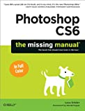 img - for Photoshop CS6: The Missing Manual book / textbook / text book