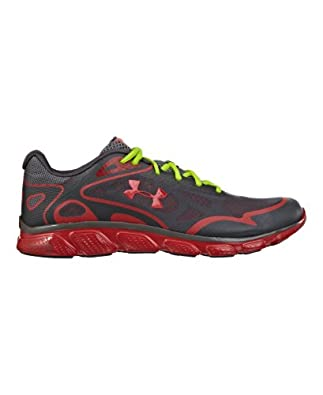 Under Armour Men's UA Micro G® Pulse Running Shoes 7 Charcoal