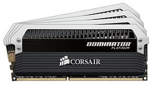 Corsair Dominator Platinum 32GB (4x8GB) DDR3 2400