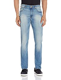 Blue Saint Men's Brittany Slim Fit Jeans