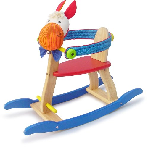 Im Toy - Baby Rocking Horse